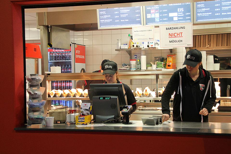Stiftl stellenangebote jobs gastronomie im audi for Stellenangebote in munchen